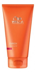 Wella Enrich Self Warming Treat 150 ml