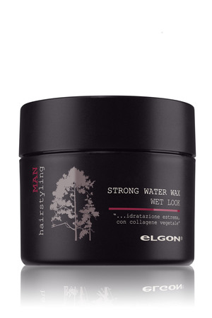 Elgon Man Water vosk 100ml