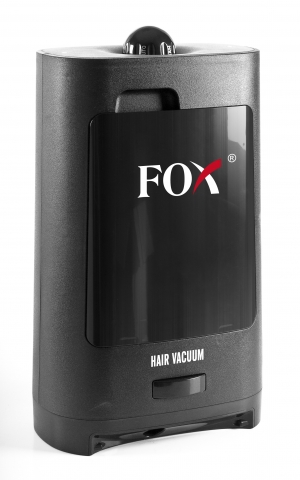 Fox Hair Vacuum Cleaner -vysavač