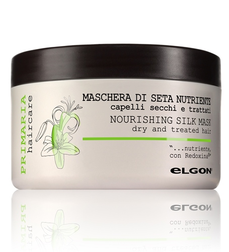 Elgon Primaria Nourishing silk mask 500 ml