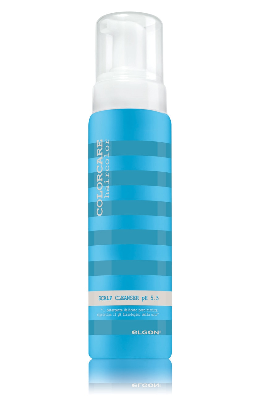 Elgon scalp cleanser pH 5,5 250ml