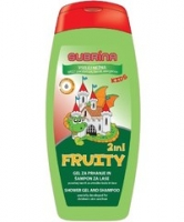 Subrina Fruity 2v1  250 ml