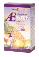 Elgon Aenergy trvalá ondulance 100 ml