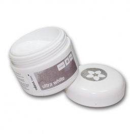 Tasha UV gel  Ultra White 10g