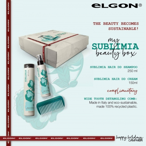 BEAUTY BOX SUBLIMIA